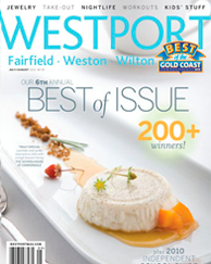 Westport - cover magazine